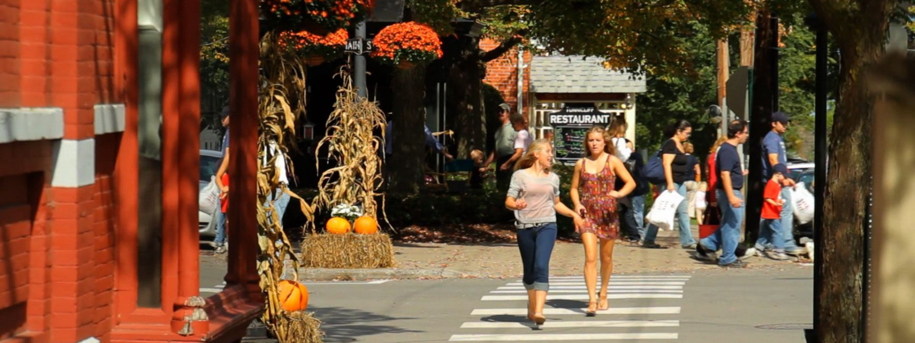 Fall In Love with Cooperstown