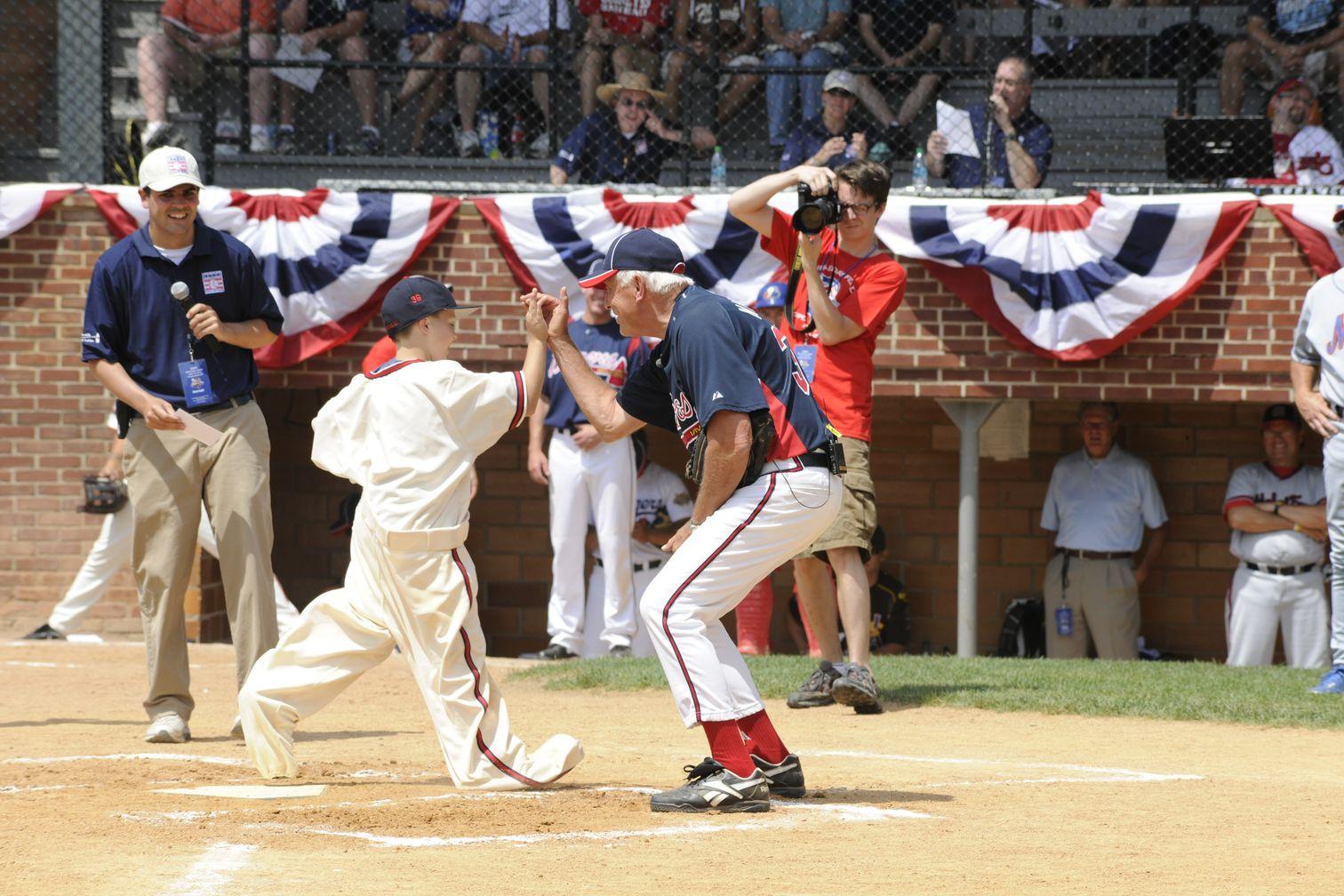 Baseball Memorabilia