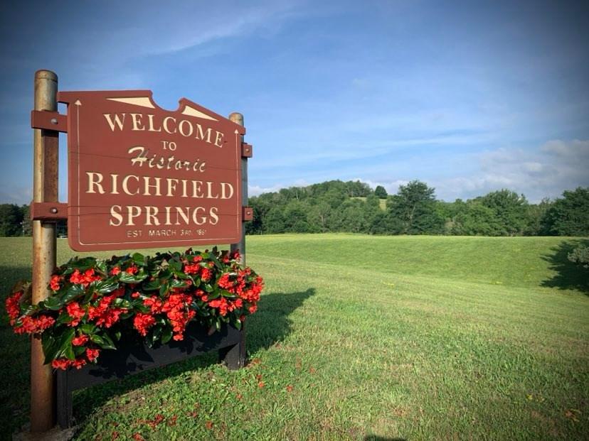 Explore Richfield Springs